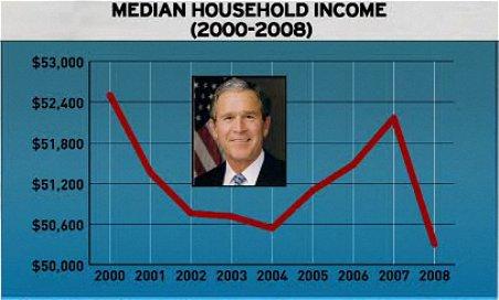 bush-income